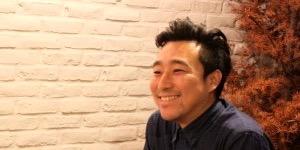 武藤 裕輝/オート事業部 /iRセールス